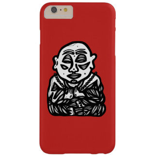 """Buddha Pray"" Apple/Samsung Case"