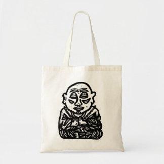 """Buddha Pray"" Classic Tote Bag"
