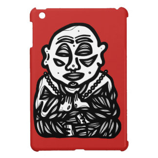 """Buddha Pray"" iPad Mini Case"