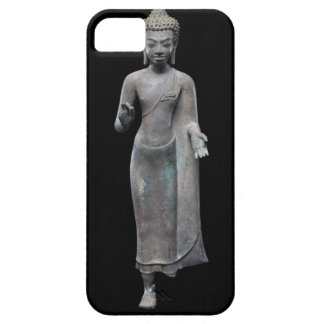 Buddha Preaching iPhone 5 Case