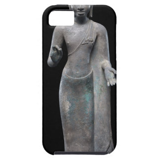 Buddha Preaching iPhone 5 Cover