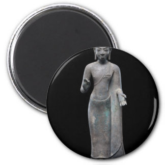 Buddha Preaching Magnet