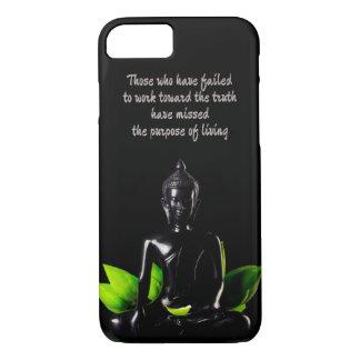 Buddha Quote 1 phone cases