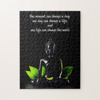 Buddha Quote 2 puzzle