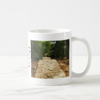 Buddha QUOTE about personal salvation and choices Mugs