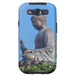 Buddha Samsung Galaxy SIII Cover