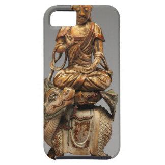Buddha Shakyamuni with attendant bodhisattvas Case For The iPhone 5