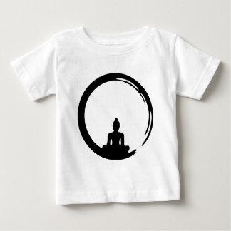 Buddha silent baby T-Shirt