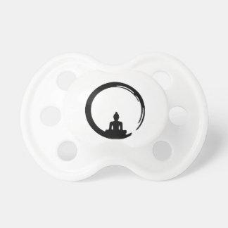 Buddha silent dummy