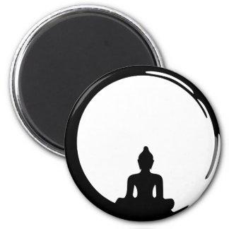 Buddha silent magnet