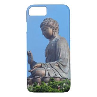 Buddha Statue iPhone 7 Case