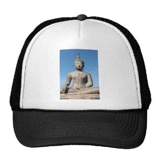 Buddha Statue, Sri Lanka Cap