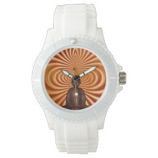 Buddha Style Watch