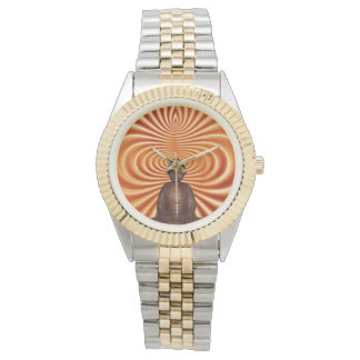 Buddha Style Wrist Watches
