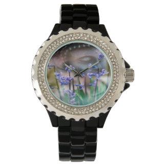 Buddha Style Wristwatch