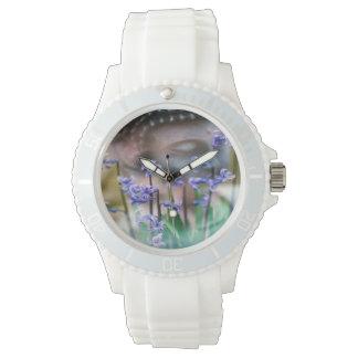 Buddha Style Wristwatches
