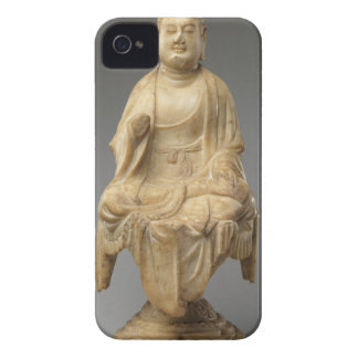 Buddha - Tang dynasty (618–907) Case-Mate iPhone 4 Case