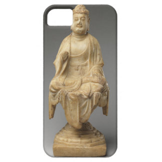 Buddha - Tang dynasty (618–907) iPhone 5 Covers