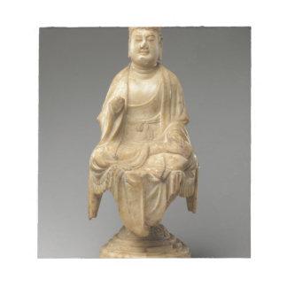 Buddha - Tang dynasty (618–907) Notepad