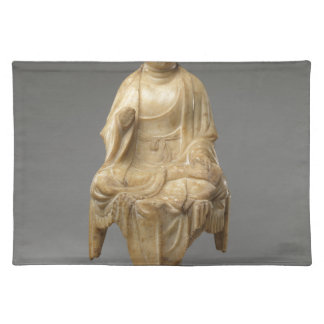 Buddha - Tang dynasty (618–907) Placemat