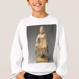Buddha - Tang dynasty (618–907) Sweatshirt