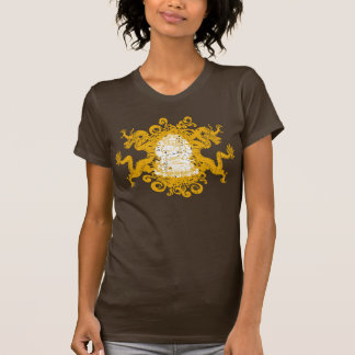 Buddha Tee Shirts