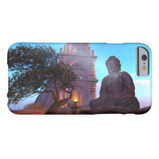 Buddha Temple Zen iPhone 6/6s Phone Case
