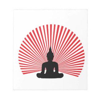Buddha tha notepad