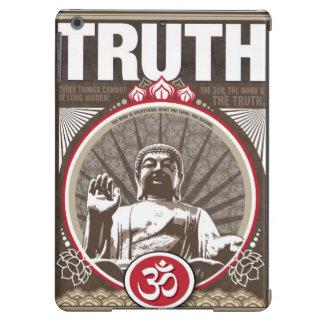 Buddha TRUTH - Ipad cover