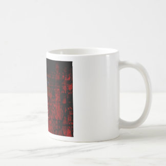 Buddha Uplifting Quote Don't Dwell In The Past Coffee Mug
