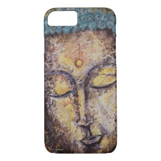 Buddha Watercolor Art Design iPhone 7 Case