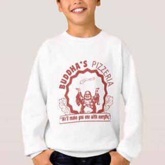 Buddha's Pizzeria Sweatshirt
