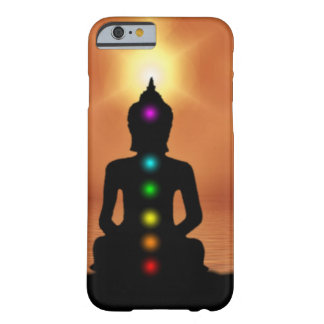 Buddhism Barely There iPhone 6 Case
