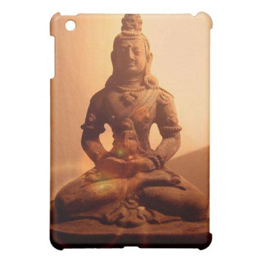 Buddhism iPad Case
