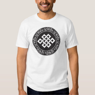 Buddhist Endless Knot Shirt