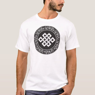 Buddhist Endless Knot T-Shirt