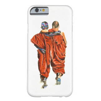 Buddhist monks barely there iPhone 6 case