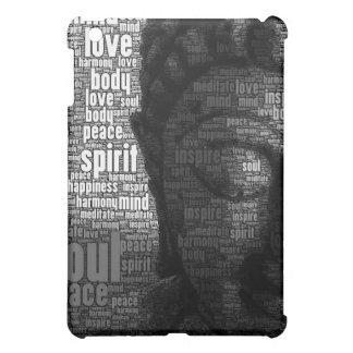 Buddhist Words of Wisdom Case For The iPad Mini
