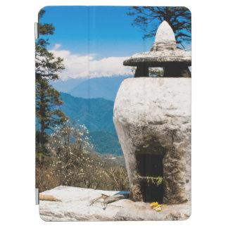 Buddhist Worship Site iPad Air Cover