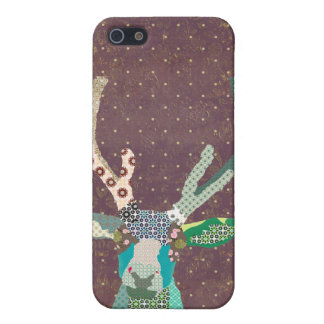 Buddy I Case iPhone 5/5S Cover