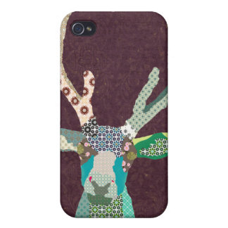 Buddy i iPhone 4/4S cases