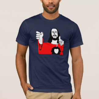 Buddy Jesus T-Shirt