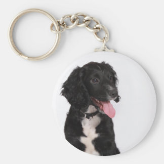 Buddy Key Ring