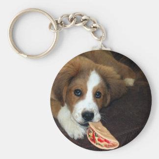 Buddy Taco Keychains