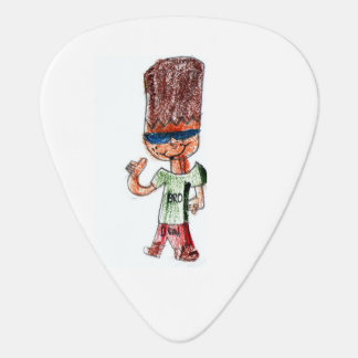 BuddyO's Guitar Pick