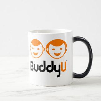 BuddyU Transforming Coffee Cup