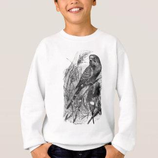 Budgerigar (budgie, parakeet) sweatshirt