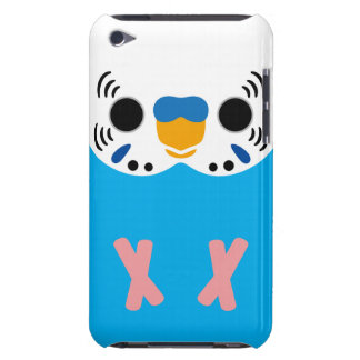 Budgerigar (Normal Skyblue Male) Barely There iPod Cover