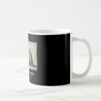 Budget Cuts Basic White Mug