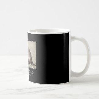 Budget Cuts Basic White Mug